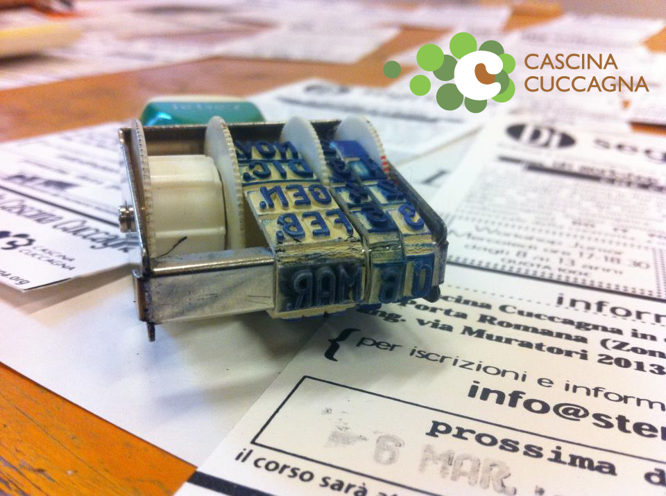 Open Day @ Cascina Cuccagna